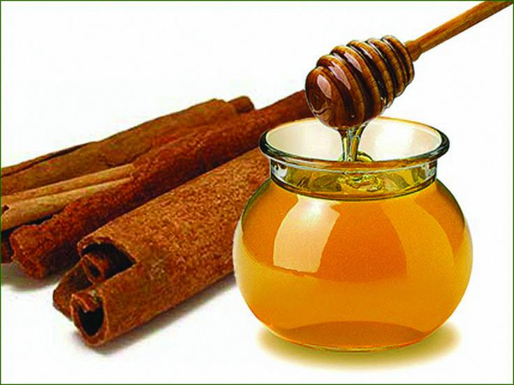 Méz és fahéj együttes hatása - Egészséges Életmód Blog