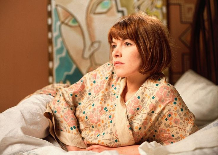 1969: Best Actress in a Leading Role - Glenda Jackson was nominated for her performance as Gudrun Brangwen in Women in Love