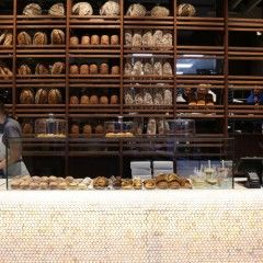 New Opening: Amano - Britomart's newest vendor is a modern spin on a classic bakery.