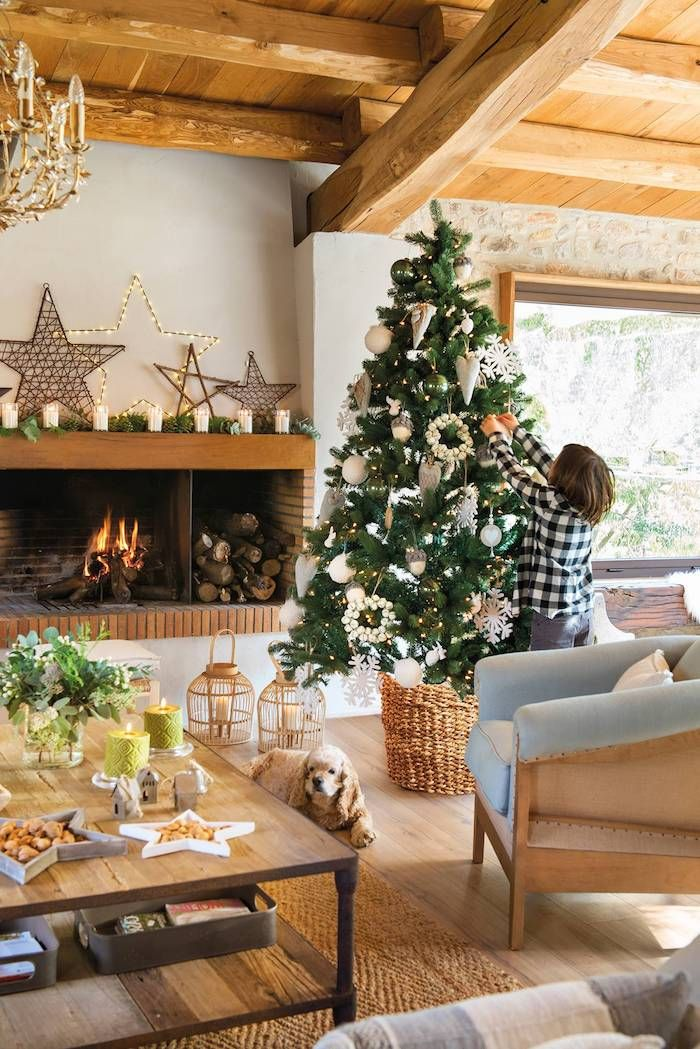 1001 Ideen Wie Sie Ihren Weihnachtsbaum Schmucken Wie