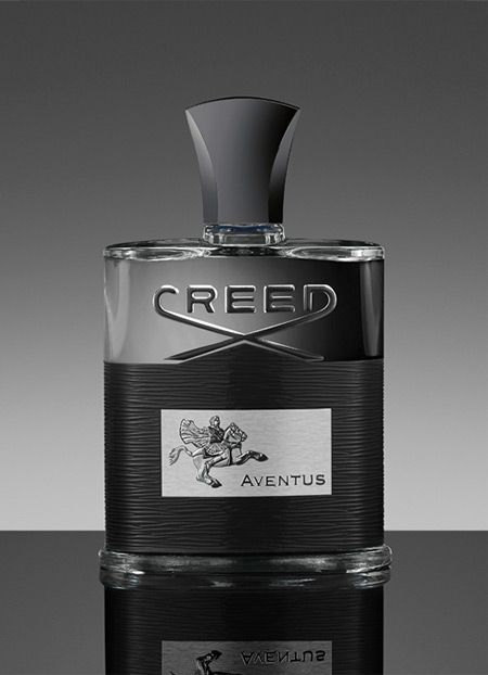 The most popular fragrance ever created in the history of the House of Creed, Aventus is a fragrance for men - also adored by women - celebrating strength, power, vision and success. Introduced in 2010, Creed's Aventus is inspired by the dramatic life of a historic emperor who waged war, peace and romance on his terms, riding on horseback to victory. The unrivaled Aventus is comprised of superb ingredients, a worldly blend and must-have for the individual who savors a life well-lived.