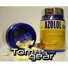 AZOLOL (Stanozolol) 100 Tablets #steroid #steroids #anabolic  http://tomasgear.co.uk/Anabolic-steroids
