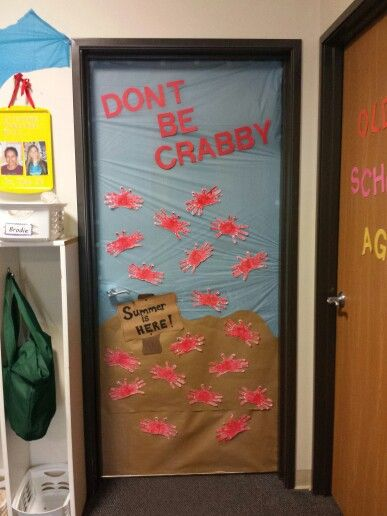 1000 Images About Decorating Classroom Door On Pinterest