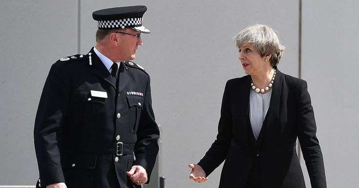 The Tory party continue to put the people of Britain in danger The warning by chief constables, leaked and seen by the Mirror, shows the number of orders made to curb anti-social behaviour has plummeted by a quarter in a year