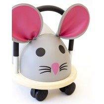 Wheely Bug - Mouse Small #EntropyWishList #PintoWin