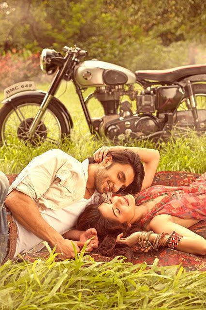 Bollywood, Tollywood & Más: Ranveer & Anushka photoshoot
