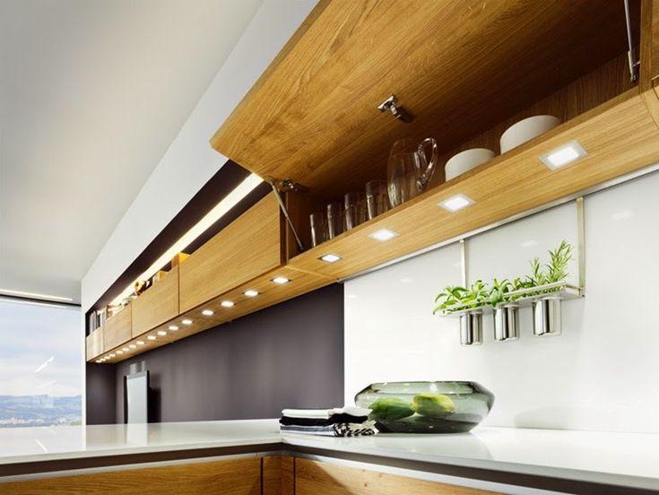 дневник дизайнера: Австрийские кухни из дерева TEAM7   исконная красота!