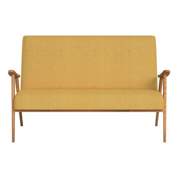 Debenhams Compact Tweedy Weave Kempton Sofa Debenhams Sofa