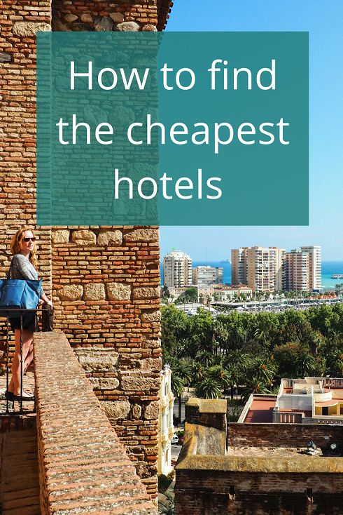 Adoration 4 Adventure's recommendations on how to use DirectHotels.com as a hotel comparison tool to find the cheapest hotels.