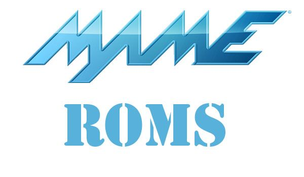 The mame roms pack consists of list of roms which consists of your