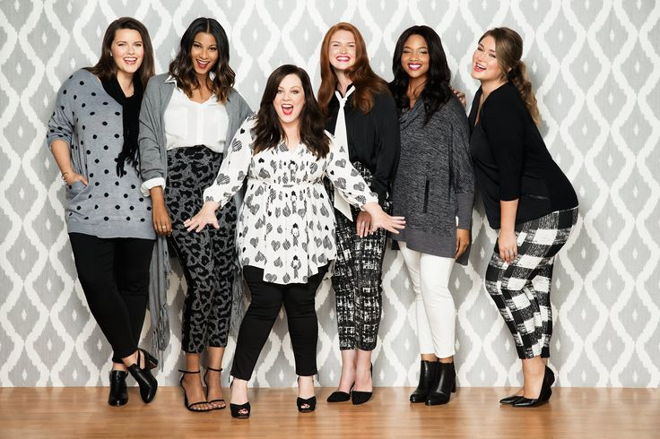 Exclusive! Melissa McCarthy Launches Her Fashion Label