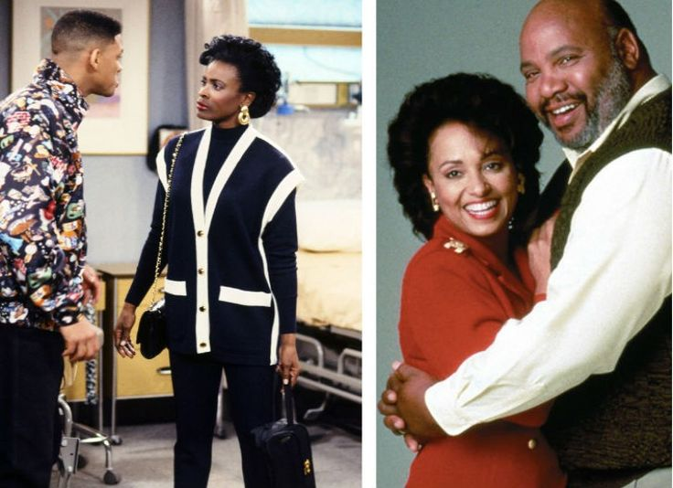 Vintage  Facts That You Never Knew About The Fresh Prince Of Bel Air