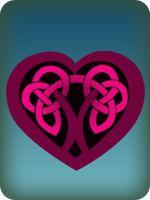 Kelta szeretet szimbólum | Szimbólumok | Női Portál