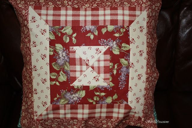 jelly roll cushion