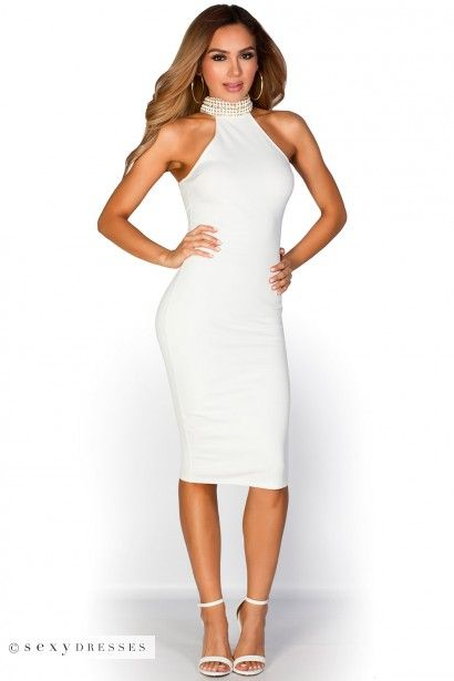 62 best images about Little White Dress on Pinterest | Classy ...