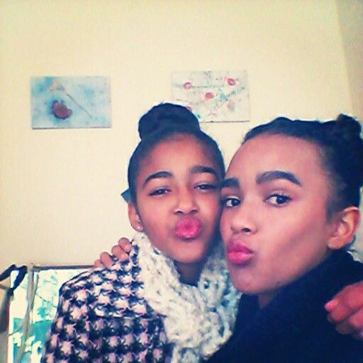 Sister,sister♥♥♥