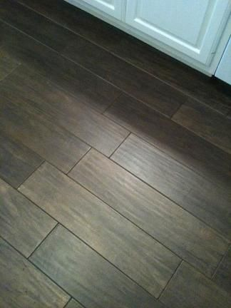 Best 25 Wood Plank Tile Ideas On Pinterest Wood Look