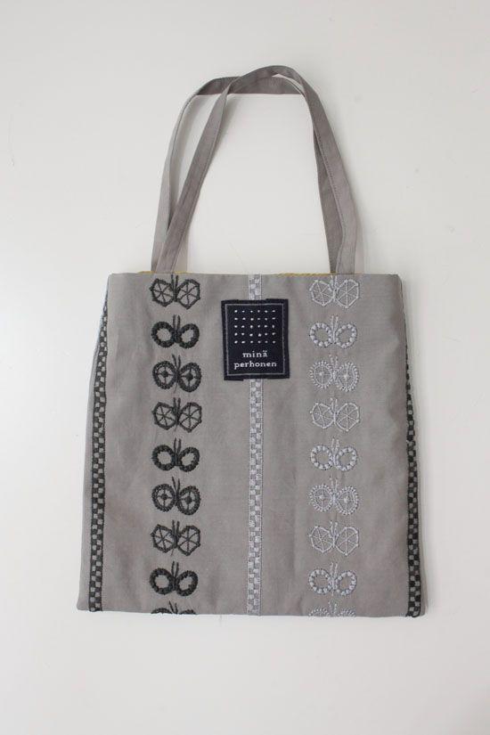 Mina Perhonen - chiyo mini bag