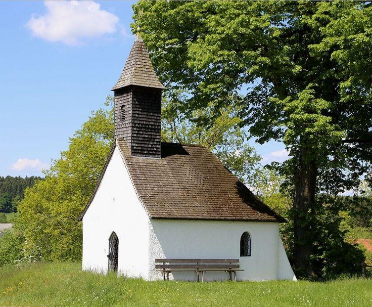Egling-Dettenhausen, Kapelle