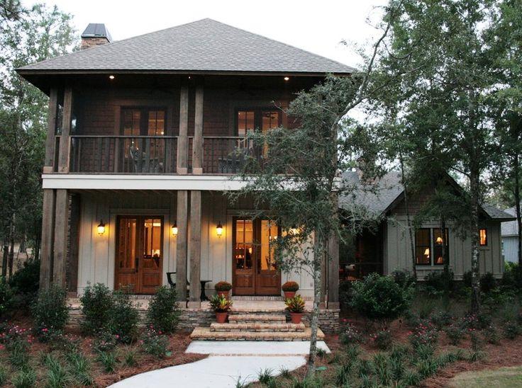 2 storey cottage house designs