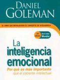 Inteligencia emocional – Daniel Goleman
