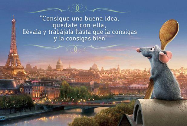 11 frases de Walt Disney que impulsarán tu desarrollo | Alto Nivel