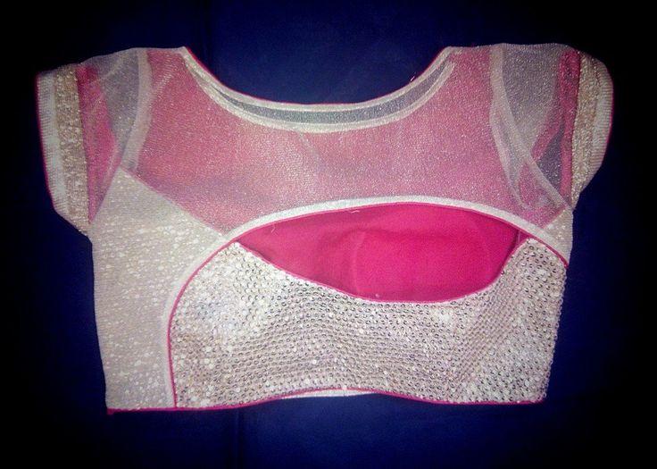 designer blouse designs - Google Search
