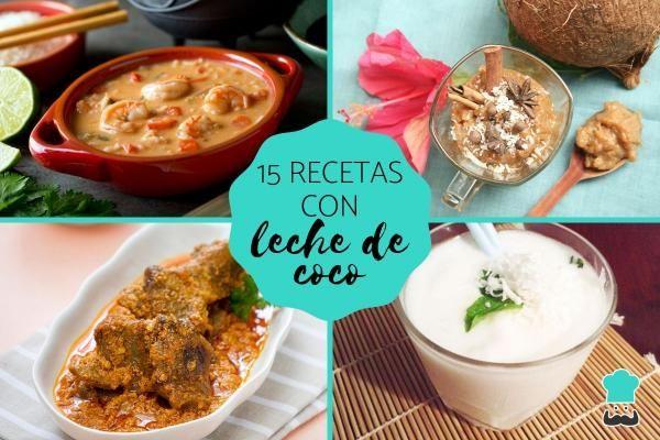 Pin En Recetas De Cocina Fáciles Paso A Paso