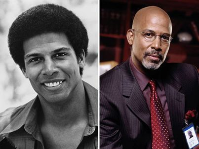 #Happy 68th Birthday to actor Michael Warren! #The veteran actor was a avid basketball player, is a proud grandfather and joins THIS LIST of fittest celebrity dads#