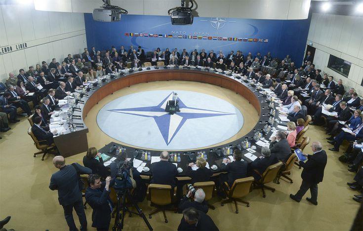 Uitbreiding NAVO Commandostructuur