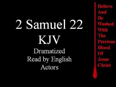 2 Samuel 22 KJV