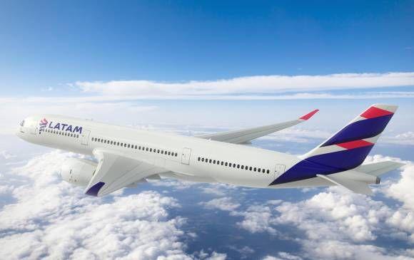 La pintura que les quita peso a los aviones - TecnoGuiaTecnoGuia