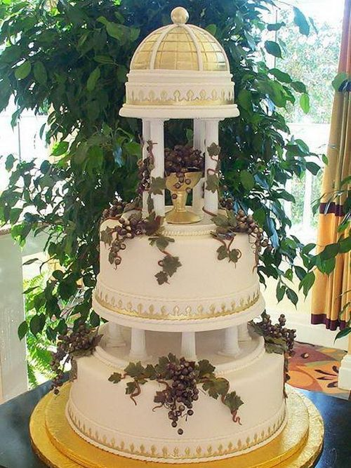 what is an italian wedding cake 17 best ideas about italian wedding cakes on 27063