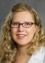 Dr. Sarah Hoffmann,  Medical Honoree for the Richmond Walk to End Lupus Now! October 15, 2016