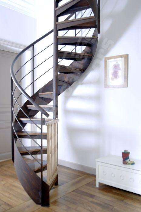 S10 gamme initiale spir 39 d co contemporain d 39 escaliers - Deco appartement duplex contemporain ...
