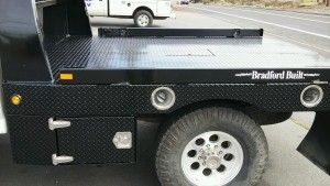Norstar Beds For Sale Sd Norstar Service Truck Bed Load