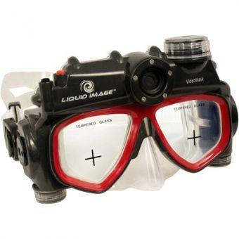 Liquid Image Underwater Digital Camera Mask | Underwater ...