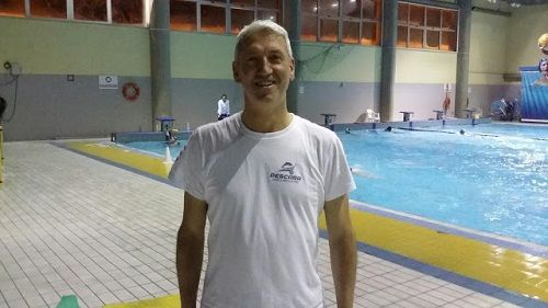 Pescara Pallanuoto: primo punto per le donne beffa per la B maschile