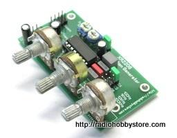 Function Generator DIY XR2206