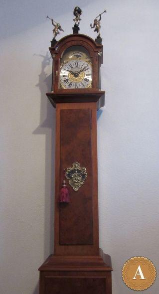 Часы напольные 1970 гг.