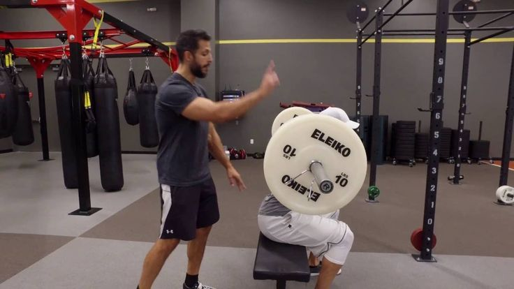 How to Box Squat to Improve Your Squat Form