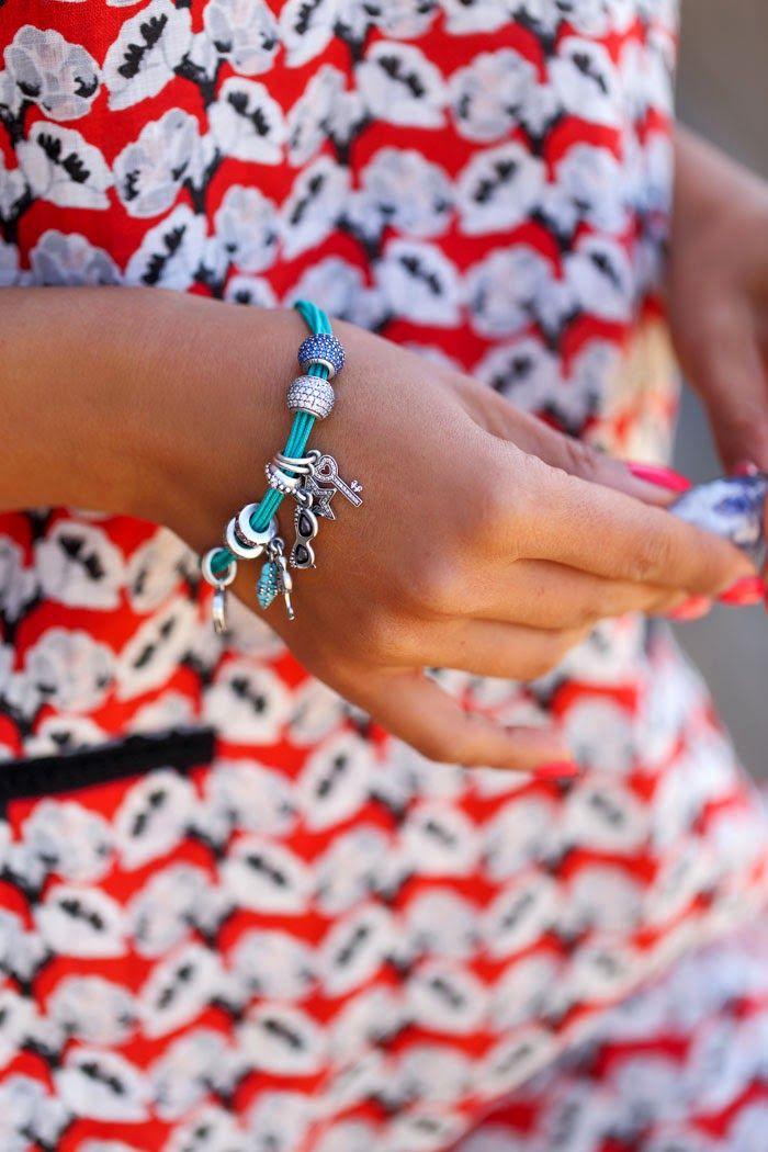Pandora charms & Bijoux à retrouver sur www.bijoux-et-charms.fr Revendeur officiel #pandora