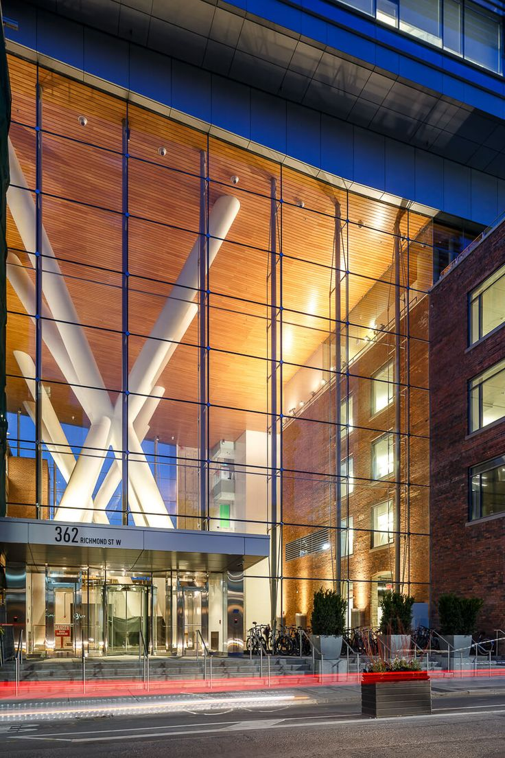 Exterior Architectural Photography