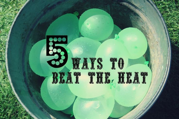Best 25 beat the heat ideas on pinterest the heat for The best way to heat your house