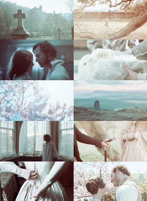 Gorgeous movies- Jane Eyre (2011)