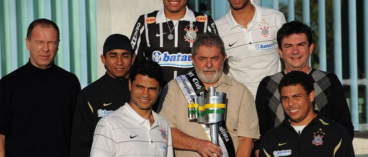 Noticias ao Minuto - Acusação envolvendo Corinthians e Lula revelada na Lava Jato