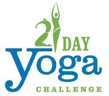 Yoga Journal's 21 DAY YOGA CHALLENGE