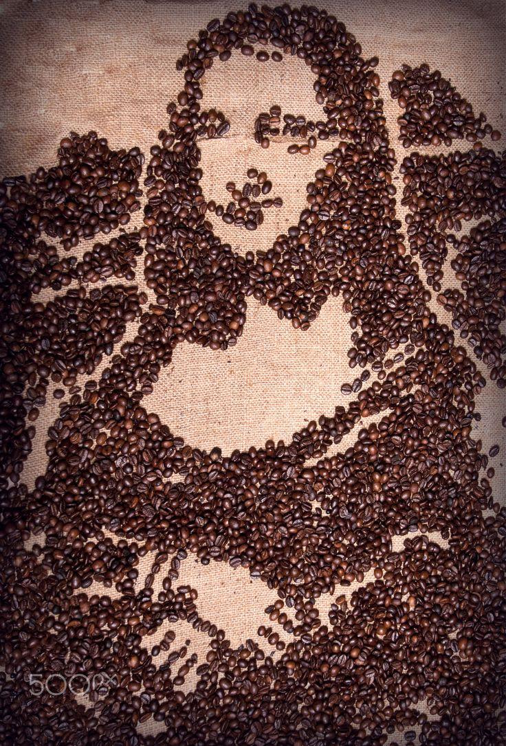 Mona Liza - null
