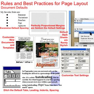 How to Do Desktop Publishing: Step-by-Step Overview