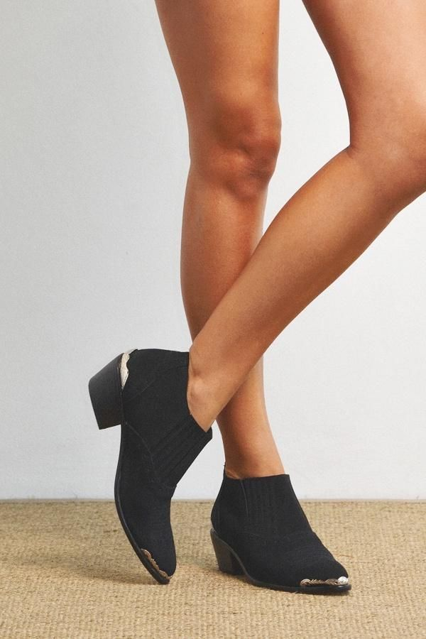Chicko Boots - Black Suede Buy Online Now!